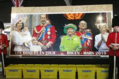 Les Briques en Folie<br/>Parc Expo Rouen Mars 2019